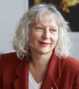 Portrait Erika Sudau