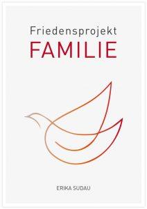 Buchcover Friedensprojekt Familie